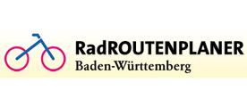 Radroutenplaner Baden-Württemberg